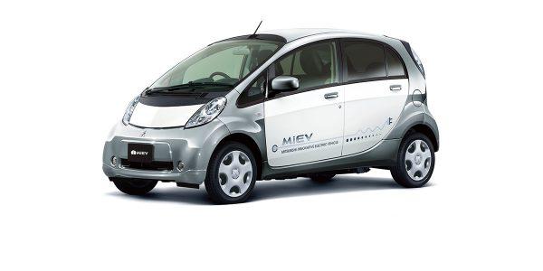 i-MiEV買取
