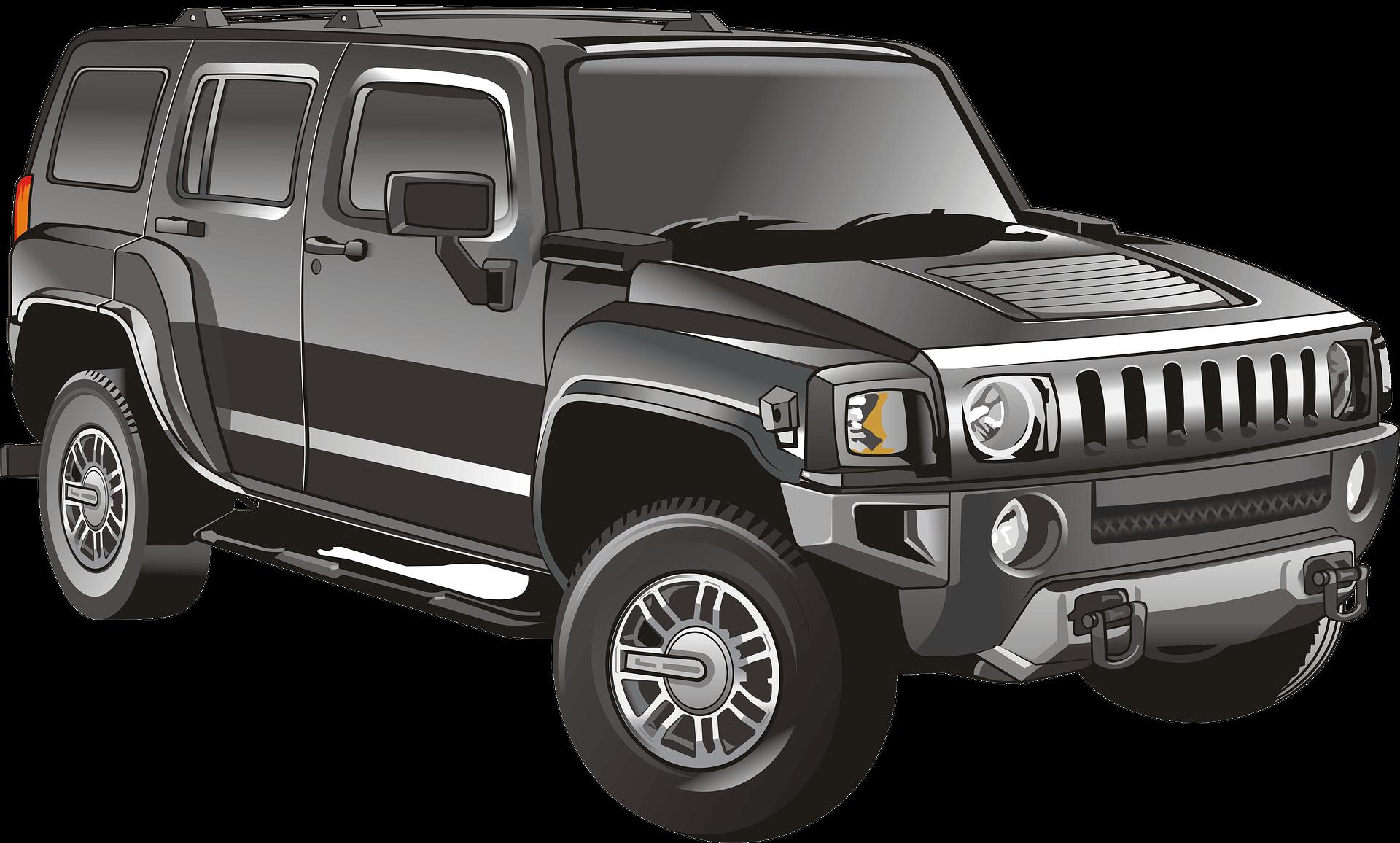 SUVのメリットとデメリット|人気の理由を解説